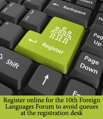 Online Registration will open on 10 February 2017
