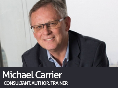 Michael Carrier