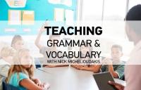 Corfu Grammar Vocab